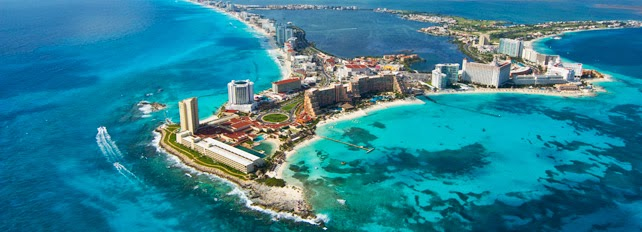 Quintana Roo Attracts The Same Number Of Tourists As