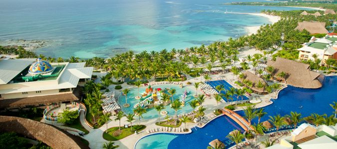 Best All Inclusive Resorts In Riviera Maya All About