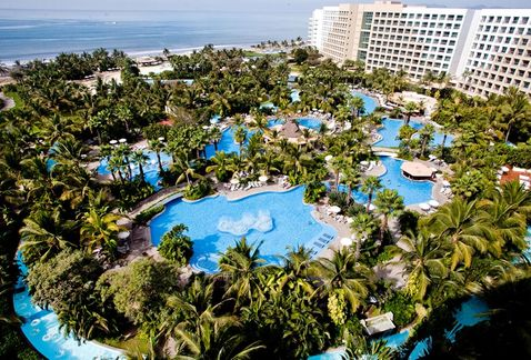 Is It Safe To Travel To Nuevo Vallarta