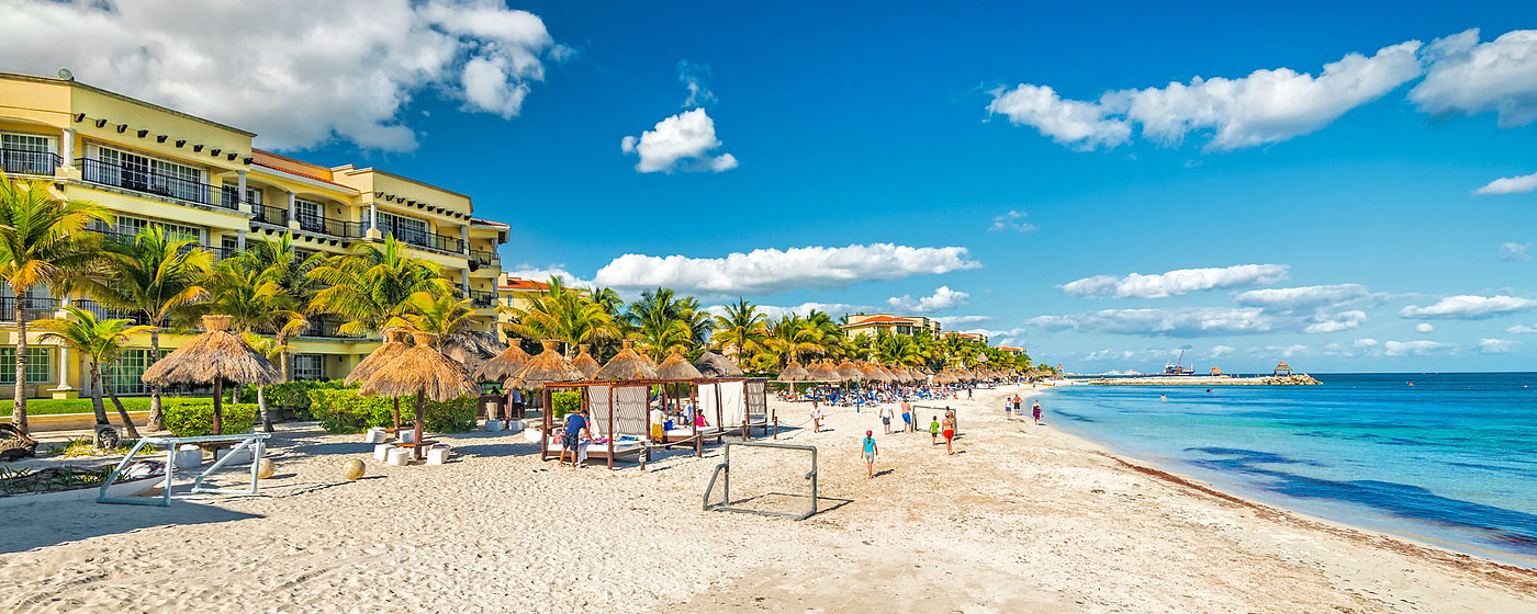 El Cid Marina Beach Hotel Awarded México Ministry Of Tourism S Highest Distinction For Sustaility All About Playa Del Carmen