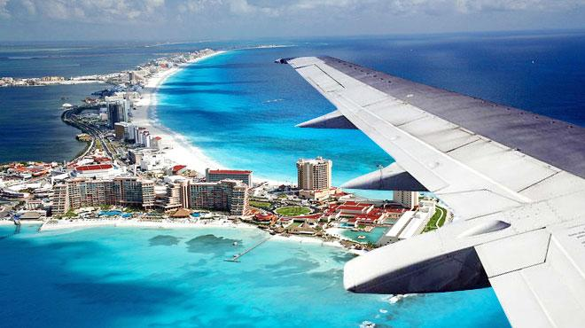 Cancun banks on new air routes to boost tourism | All About Playa ...