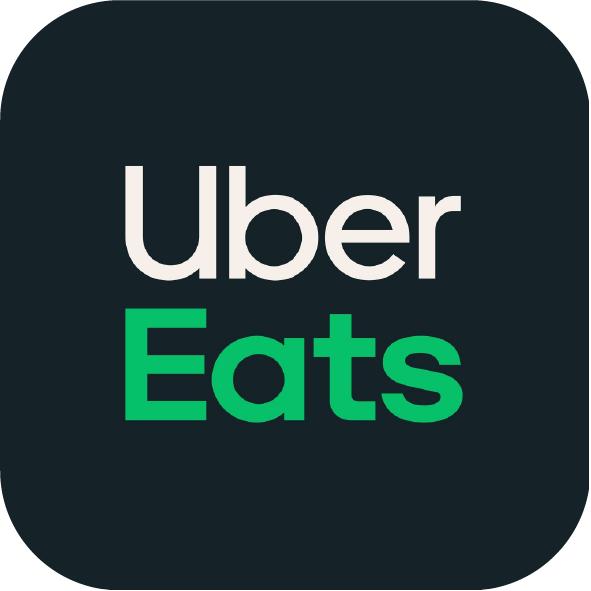 Uber Eats - Food delivery in Playa del Carmen