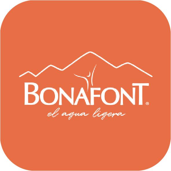 Bonafont - Epura - garrafones - Delivery in Playa del Carmen - water jugs delivery