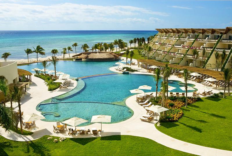 Resorts Protect people from COVID-19 Grand Velas Riviera Maya