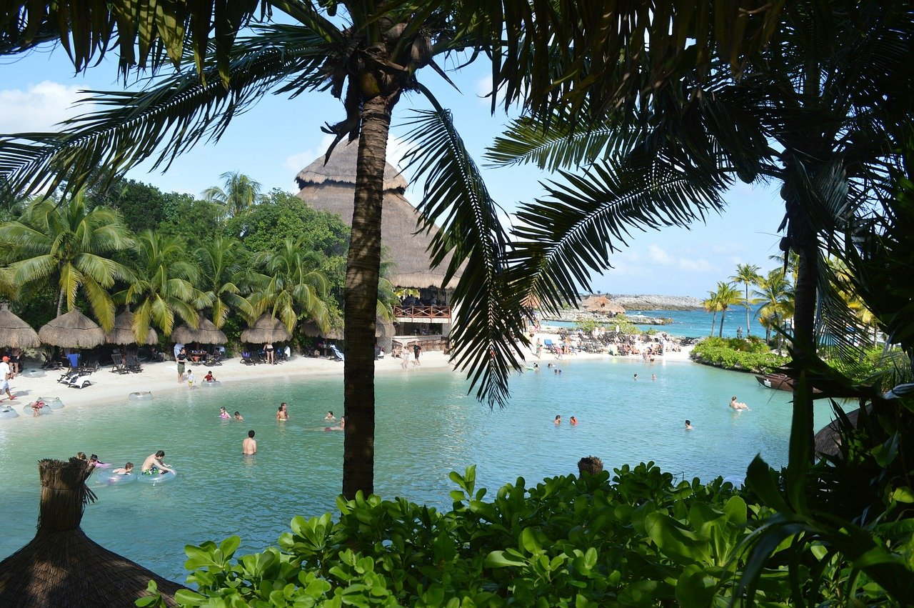 Xcaret Parks - Corporate Ethics and Values Award