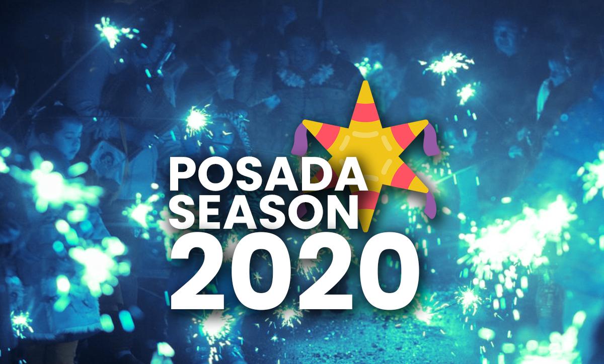 posadas season 2020