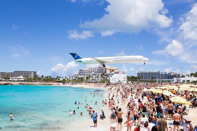 New flights from USA to Playa del Carmen